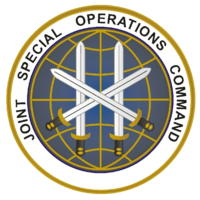 US Joint Special Operations Command
